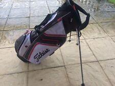 Titleist Stand Golf Club Bags