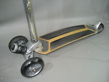 PM 400 Kickboard roller, Kick Two board (K 181 2) d'occasion-Vintage