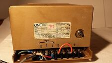 ONEAC POWER CONDITIONER CE1105, P/N 005-041