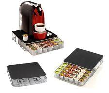 Cassetto in metallo per capsule da caffe dispencer 30 - 60 pezzi portacapsule