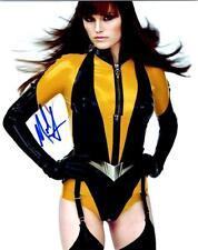 Malin Akerman signed 8x10 autographed Photo + COA