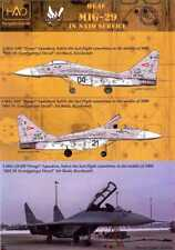 Hungarian Aero Decals 1/48 MIKOYAN MiG-29 Fighter in NATO Service