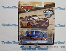 "Disney/Pixar CARS ~ Thomasville Racing Legends ""FABULOUS LIGHTNING McQUEEN"" ~ 26"