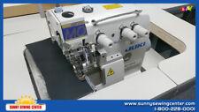 JUKI MO-6804S Three Thread Industrial Serger 3 Thread JUKI Overlock Machine NEW