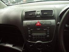 2010 KIA PICANTO 1, essence 1.0 l, Pièces De Rechange/Pièces, Hazard Warning Switch
