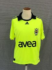 maglia calcio shirt maillot camiseta trikot FENERBAHCE TG.M