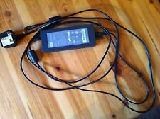 MSI GT Universal Laptop PSU Power Supply Unit Charger Adaptor - RP-120-UNSA-J1