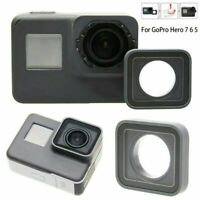 UV Linse Glas UV Filter Objektiv Ersatzteil für GoPro Hero 7 6 5 Black Kamera