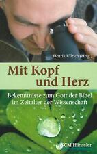 Henrik Ullrich (Hrsg.): Mit Kopf und Herz **TOP**