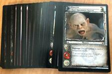 LOTR TCG Lord of the Rings BATTLE OF HELMS DEEP Common Cards INCOMPLETE 26/40