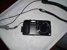 Panasonic LUMIX DMC-TZ41 18,1 MP Digitalkamera - Schwarz