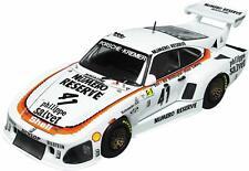 Platz / NuNu 1/24 Racing Series Porsche 935K3 Plastic Model PN24006 Hobby New!!