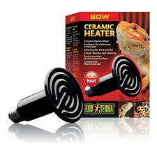 EXO Terra Ceramic Heat Emitter - 60w