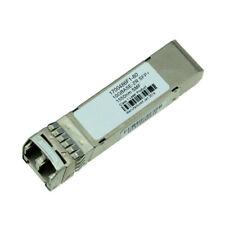 1700486F1-80 ADTRAN Compatible 10Gbps ZR SFP+ 1550nm 80km Transceiver