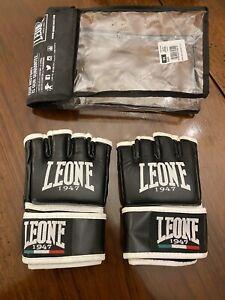 Guanti Leone MMA