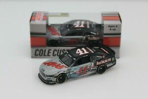 NASCAR 2021 COLE CUSTER #41 HAAS TOOLING .COM 1/64 CAR
