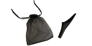 SHEWEE Little Black Bag - The Only Genuine And Original She Wee Portable