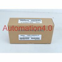 NEW IN BOX Omron servo motor R88M-U40030VA-S1 One year warranty