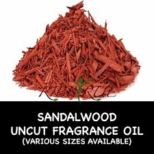 100% Pure Sandalwood Fragrance Oil .50oz