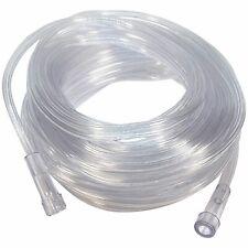 Westmed #0040 40' Kink Resistant Oxygen Supply Tubing - Pack of 1
