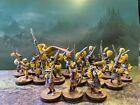 20 Greatswords Warhammer AOS Empire Freeguild Cities Of Sigmar