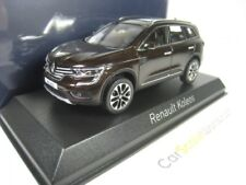 RENAULT KOLEOS 2016 1/43 NOREV (BROWN METALLIC)