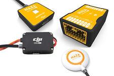 DJI NAZA M V2 Multi Rotore controllore di volo con GPS 3-Axis Gyro / Accelerometro