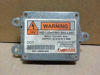 831-10009-045 OEM Xenon Headlight Ballast