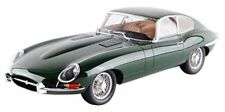 GT SPIRIT ZM050 JAGUAR E TYPE Series 1, 4.2L resin model car green RHD 1964 1:12