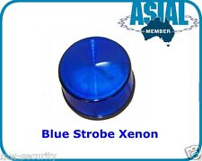 VS12 Blue Light Strobe XENON for Alarm System