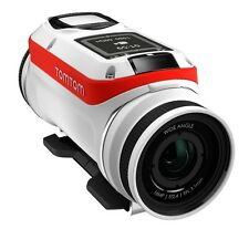 TomTom Bandit 4k Wi-Fi Bluetooth Action Video Camera (Base Kit)