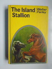 The Island Stallion, Walter Farley, Picture Cover, 1970s
