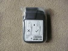 BlackBerry Bold 9900 9930 leather swivel case holster HDW-38842-001