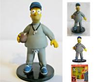 Figurine Homer Simpson Entraîneur Série 1 Statue Film 25 Anniversaire Jouet NECA