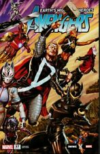 The Avengers Nr. 37 (2020), Fortnite Variant Cover D, Neuware, new
