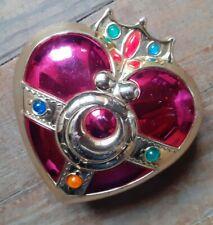 Accessoire Sailor Moon Cosmic Heart Compact Vintage Bandai 1994 A-12 Sailormoon