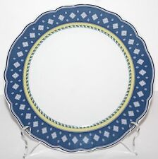 WEDGWOOD Tuscany Collection Mediterranean Porcelain Salad Plate