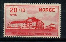 Norway Scott B4 Mint NH