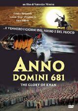 Anno Domini 681 DVD A & R PRODUCTIONS