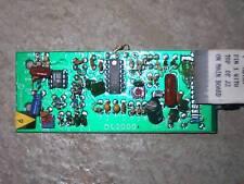 Napco DL2000 Panel Security Board card