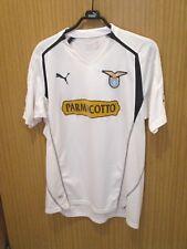 Maillot ancien trikot maglia shirt jersey LAZIO ROMA  2004-2005  PUMA ITALIA