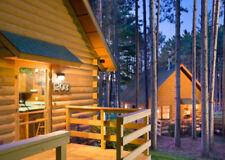 Christmas Mountain in Wisconsin Dells July 30-3 Amazing Resort 2 bedroom Timber