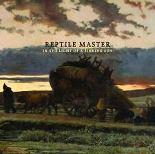 In The Light Of A Sinking Sun von Reptile Master (2015)