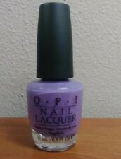 Opi A Grape Fit Nail Polish. New. 2 bottles.