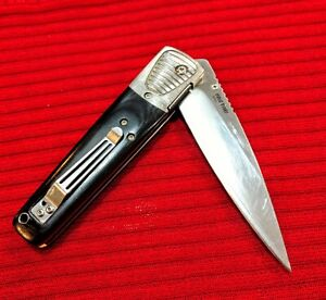 COLD STEEL CALEDONIAN EDGE SAN MAI III Folding Knife~ RARE!