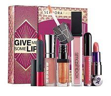 Sephora Favorites Give Me Some Lip: NARS Orgasm Lip Gloss~Buxom~BITE Lipsticks+