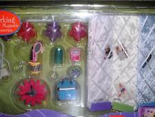 Little Friends Miniature Groovy Bedroom Accesories NIB AG Minis Our Generation