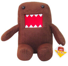 LARGE 42CM CUTE DOMO KUN PLUSH DOLL BEAR KIDS BOY GIRL CHILDREN SOFT TOY STUFFED