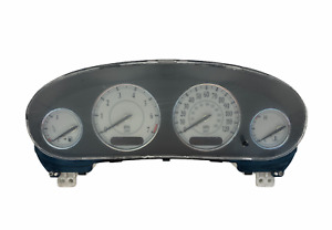 1999 2000 2001 Chrysler LHS Dash Instrument Cluster Speedometer Gauges OEM