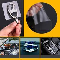 10Pcs Grip Sticky Gel Cell Pad Anti-Slip Phone Pads Kitchen Bathroom Car Holder